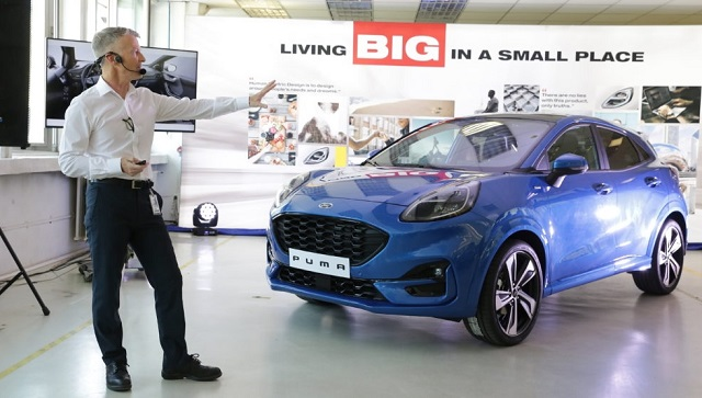 First Hybrid Car Made In Romania Aver
